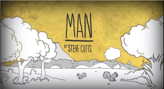 man steve cuts